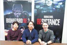 别家媒体与《RE:3》制作人之专访内容